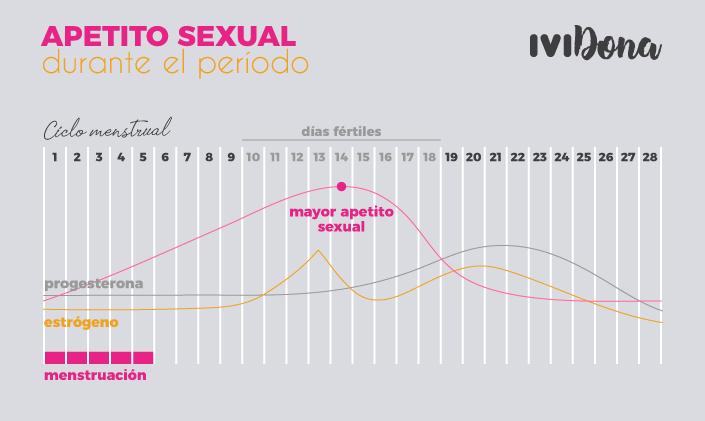 cual es el ciclo menstrual normal de una mujer