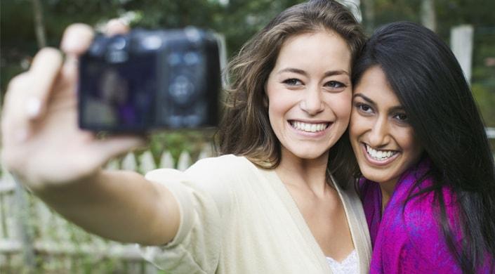 consejos salud y belleza selfie