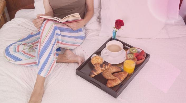 digestion pesada desayuno