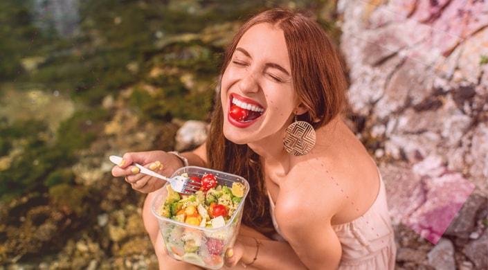 comida sana-portada
