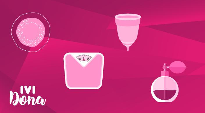 curiosidades menstruacion - portada