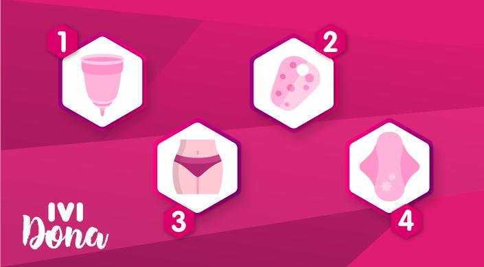uso de ovulos y menstruacion
