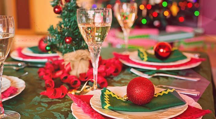 Recetas De Navidad Cómo Triunfar En Tu Cena Ivi Dona