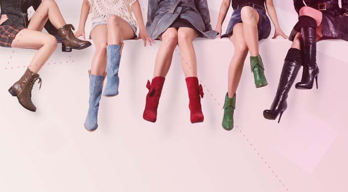 los zapatos que estás deseando para Reyes